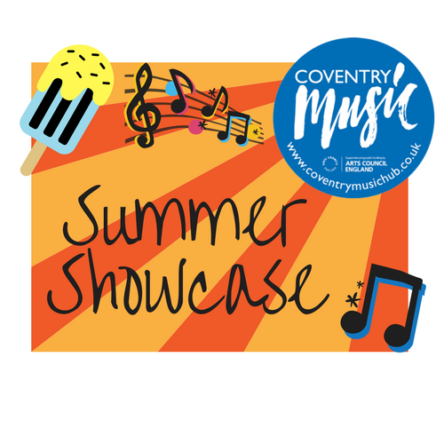 Coventry Music Summer Showcase